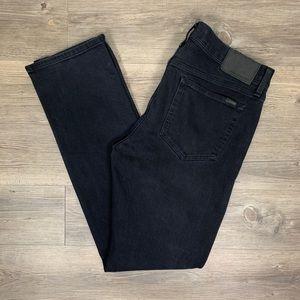 Joe's Jeans The Brixton Zayden sz 36